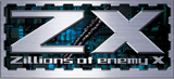 Z/X -Zillions of enemy X-