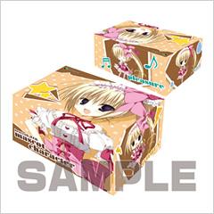 カード課ブログマスコットキャラクターストレージBOX