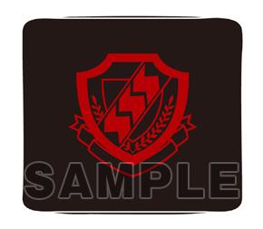 Angel Beats! リストバンド 「SSS」