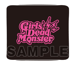 Angel Beats! リストバンド 「Girls Dead Monster」