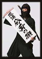 ブロッコリーハイブリッドスリーブ第4弾 和の象徴「忍者」