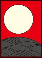 ブロッコリーハイブリッドスリーブ第4弾 和の象徴「芒に月」