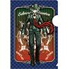 Fate/Grand Order トレーディングミニクリアファイル ポストカード付き Part.2