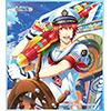 うたの☆プリンスさまっ♪ Shining Live トレーディングミニ色紙 スプラッシュ!マリンフェスティバル アナザーショットVer.