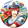 うたの☆プリンスさまっ♪ Shining Live トレーディング缶バッジ スプラッシュ!マリンフェスティバル アナザーショットVer.