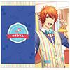 うたの☆プリンスさまっ♪ Shining Live ミニポストカード付きトレーディングクリアチケットファイル Challenge☆アイドル×ショッピングモール アナザーショットVer.