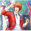うたの☆プリンスさまっ♪ Shining Live ハンドタオル Sparkle☆学園祭ライブ アナザーショットVer.