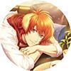 うたの☆プリンスさまっ♪ Shining Live 丸型クッション クール&ポップアニマルズ アナザーショットVer.