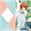 うたの☆プリンスさまっ♪ Shining Live ミニポストカード付きトレーディングクリアチケットファイル Grateful White day アナザーショットVer.