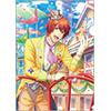 うたの☆プリンスさまっ♪ Shining Live クリアファイル 花舞うイースターパレード アナザーショットVer.