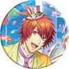 うたの☆プリンスさまっ♪ Shining Live トレーディング缶バッジ 花舞うイースターパレード アナザーショットVer.