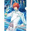 うたの☆プリンスさまっ♪ Shining Live クリアファイル The Mysterious remains アナザーショットVer.