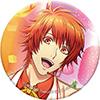 うたの☆プリンスさまっ♪ Shining Live トレーディング缶バッジ よくばりFruits à la mode アナザーショットVer.