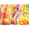 うたの☆プリンスさまっ♪ Shining Live ランチョンマット よくばりFruits à la mode アナザーショットVer.