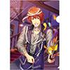 うたの☆プリンスさまっ♪ Shining Live クリアファイル Halloween Starry Party Time アナザーショットVer.