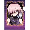 Fate/Grand Order -絶対魔獣戦線バビロニア- トレーディングミニクリアファイルポストカード付き