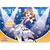キャラクター万能ラバーマット ラブライブ!サンシャイン!!The School Idol Movie Over the Rainbow Brightest Melody Ver.