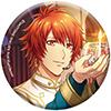 うたの☆プリンスさまっ♪ Shining Live トレーディング缶バッジ ジングルベルの祝福 アナザーショットVer.