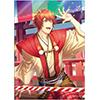 うたの☆プリンスさまっ♪ Shining Live クリアファイル 祝宴!節分鬼祭り アナザーショットVer.