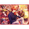 うたの☆プリンスさまっ♪ Shining Live マイクロファイバータオル ホワイトデーの約束 アナザーショットVer.