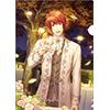 うたの☆プリンスさまっ♪ Shining Live クリアファイル Flowery Night Tea Party アナザーショットVer.
