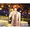 うたの☆プリンスさまっ♪ Shining Live F0サイズアートパネル Flowery Night Tea Party アナザーショットVer.