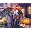うたの☆プリンスさまっ♪ Shining Live F0サイズアートパネル Sugary Little Devil Halloween アナザーショットVer.