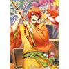 うたの☆プリンスさまっ♪ Shining Live クリアファイル 吉祥絢爛!慶福の祝典 アナザーショットVer.