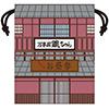 銀魂 フルカラー巾着Part.3