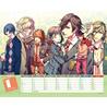 うたの☆プリンスさまっ♪2011年卓上カレンダー