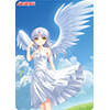 キャラクター万能ラバーマット Angel Beats!