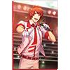 うたの☆プリンスさまっ♪ Shining Live ブック型メモ