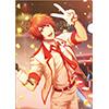 うたの☆プリンスさまっ♪ Shining Live クリアファイル アナザーショットVer.