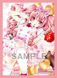 E☆2 かみやまねき「pink」