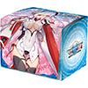 キャラクターデッキケースコレクションMAX ファンタシースターオンライン2 トレーディングカードゲーム「マトイ」