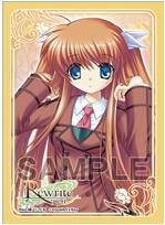 キャラクタースリーブコレクション Rewrite 第44弾 「鳳 ちはや」