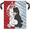ダンガンロンパ 希望の学園と絶望の高校生 The Animation フルカラー巾着
