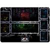 ラバープレイマット Z/X -Zillions of enemy X- Ver.2