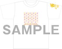 Tシャツ_那月&翔白