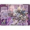 ラバープレイマット Z/X -Zillions of enemy X- 「上柚木綾瀬(IGOB)」 「各務原あづみ(IGOB)」