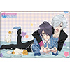 BROTHERS CONFLICT 大判マウスパッドPart.2