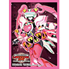 キャラクタースリーブコレクション プラチナグレード 電脳戦機バーチャロン & Angel Beats! -Operation Wars-