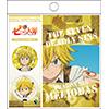 TVアニメ「七つの大罪」 マグネット&メモ帳セット