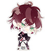 DIABOLIK LOVERS DARK FATE Bigパスケース