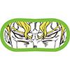 ジョジョの奇妙な冒険 スターダストクルセイダース アイマスク