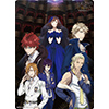 Dance with Devils B5クリア下敷き