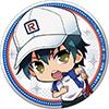 新テニスの王子様 缶ミラー ちびキャラVer.