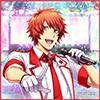 うたの☆プリンスさまっ♪ Shining Live マイクロファイバーミニタオル