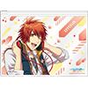 うたの☆プリンスさまっ♪ Shining Live フルカラークリアポーチ Listen to MUSIC♪ Ver.