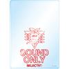 ブロッコリーカードローダープレミアム ヱヴァンゲリヲン新劇場版「SOUND ONLY」